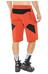 Alpinestars Pathfinder Base Shorts Men red black